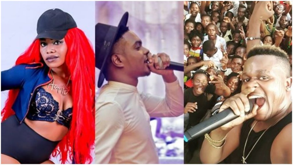 The Top 10 Zambian Songs Of The Year 2017