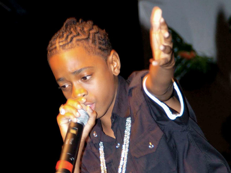 Top 13 Child Stars That Took Jamaica By Surprise
