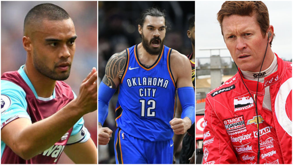 Top 10 Richest New Zealand Athletes And Their Net-Worth - Forbes Release 2018