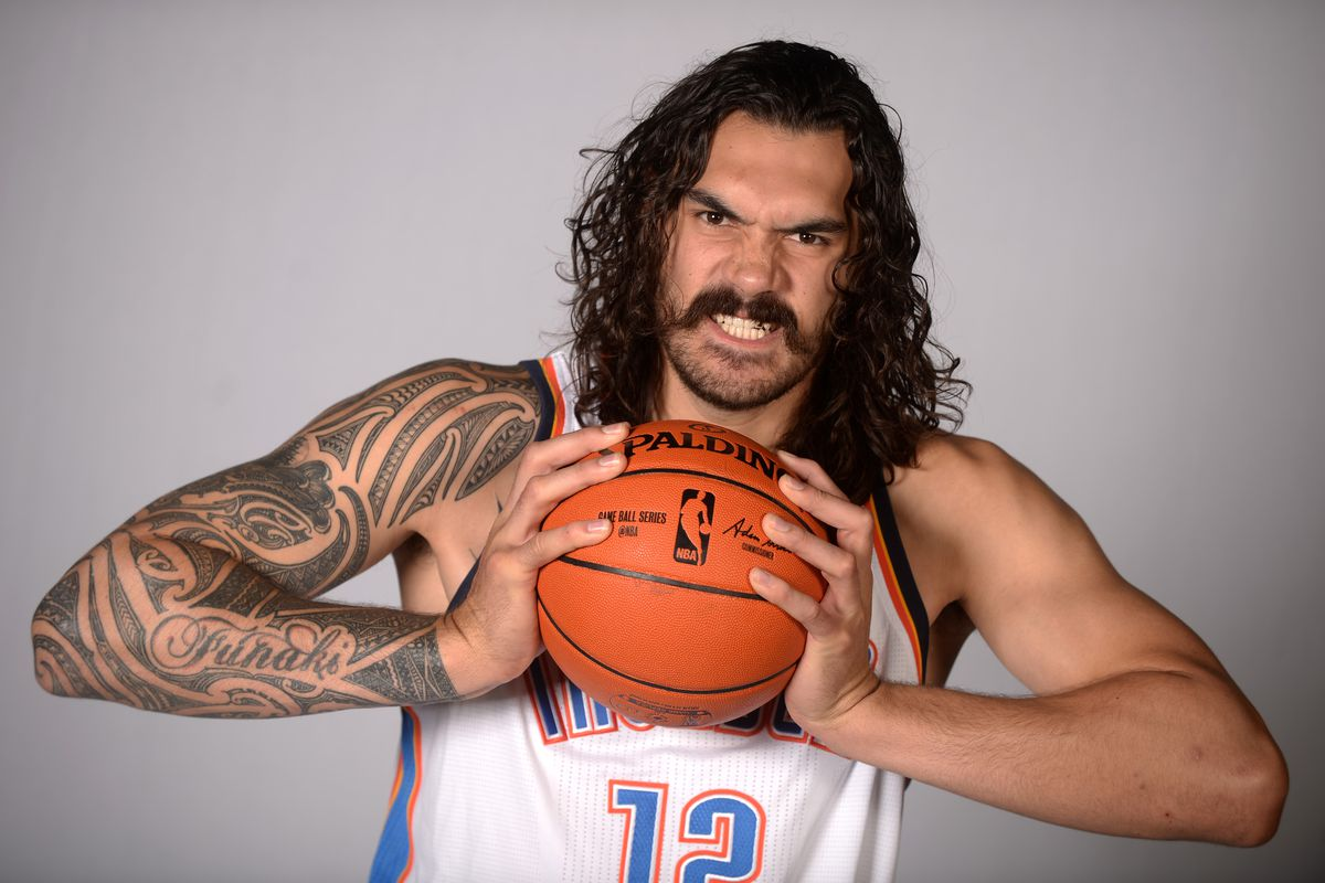 7 secrets about steven adams you don't know