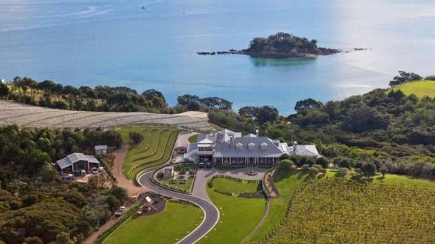 131 Church Bay Road, Waiheke