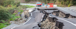 Watch These 8 Footage From The New Zealand Earthquake