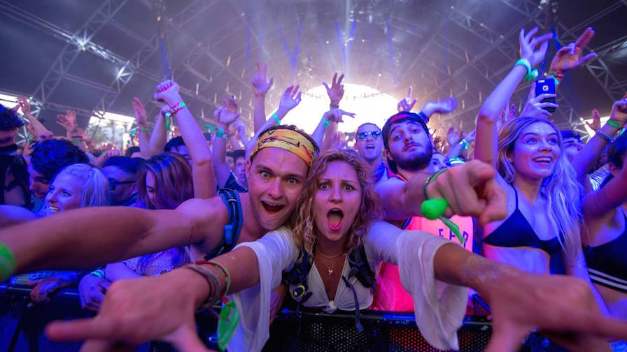 Top 10 Kiwi Music Festivals You Must See
